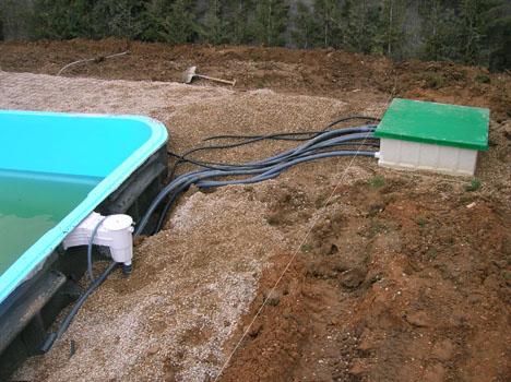 Construcci n de piscinas en madrid pasos para instalar una piscina - Coronacion de piscinas ...