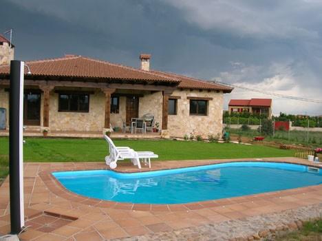 Construcci n de piscinas en madrid y castilla y leon for Construccion de piscinas en madrid
